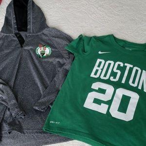Celtics Shirts